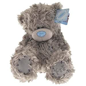PLG Tatty Teddy Me to You - Osito de peluche, color gris