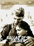Ballad Of A Soldier / Ballada O Soldate Grigoriy Chukhray DVD NTSC . LANGUAGE(S): Russian, English, French. SUBTITLE(S):Russian, English, French, German, Spanish, Portuguese, Italian, Dutch, Swedish, Arabic, Hebrew, Chinese, Japanese .