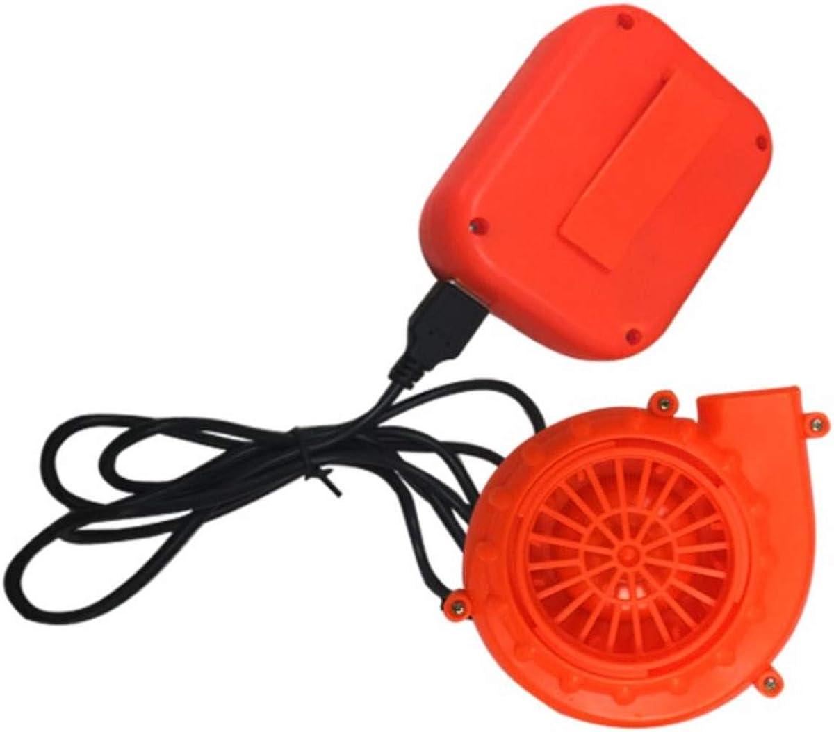 Amazon.com: ANOTHERME - Disfraz hinchable con bomba de aire ...