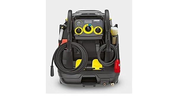 Karcher - Hidrolavadora profesional de agua caliente HDS 10/20 4M. Funciona con diésel.: Amazon.es: Industria, empresas y ciencia