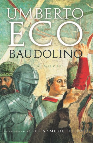 Image result for baudolino