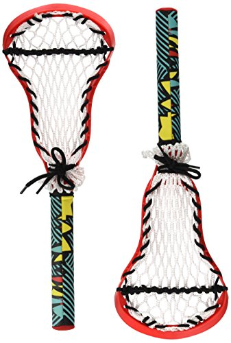 COOP Hydro Lacrosse, Red -