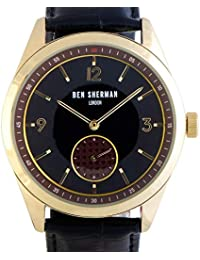 Carnaby Quartz Male Watch WB052BG (Certified Pre-Owned)