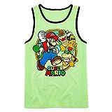 Super Mario Graphic Tank Top - Boys 8-20