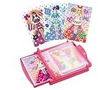 Aikatsu! - 3D Aikatsu! Card maker