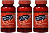 MetaboSpeedx - Slim Down Faster! Maximum Strength Weight Loss Supplement! Buy 2 bottles Get 1 FREE! - For Rapid Weight Loss!!! -As Seen on Fox News & RTL- Total 180 Caps