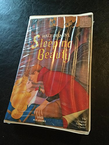 Top 1 best sleeping beauty vhs black diamond: Which is the best one in 2019?
