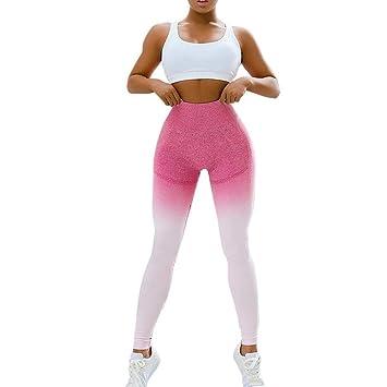 WYLYJTZ Pantalones De Yoga Ropa de Verano para Mujeres ...