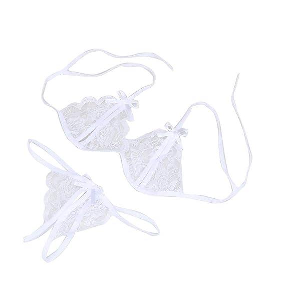 Productos para adultos de BaZhaHei, Ropa interior atractiva de la ropa interior del cordón de