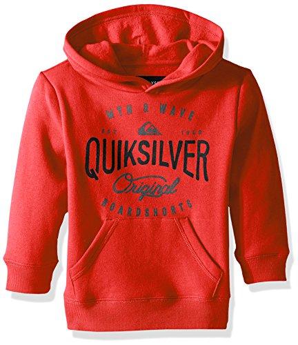 Quiksilver Little Boys Hoodie - 1
