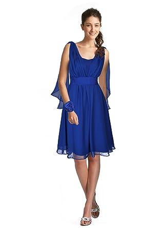 Donna Bella konvertierbar Multi Wear Kleid. 6 + Möglichkeiten zu ...