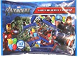 Frankford Candy&Chocolate Co. 224924 The Avengers Superhero Candy Bag