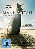 Manhattan - Die komplette 1. Staffel