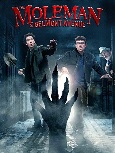 The Mole Man of Belmont Avenue