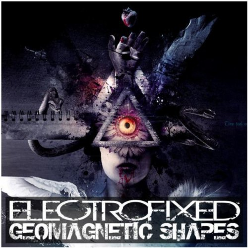 Geomagnetic Shapes - Geomagnetic Shapes