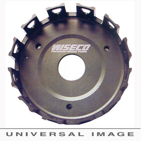 Wiseco WPP3002 Forged Clutch Basket for Yamaha YFZ350 Banshee