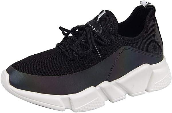 Sylar Gimnasia Ligero Sneakers Zapatillas De Deportivos De Running ...