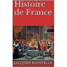 Histoire de France (French Edition)