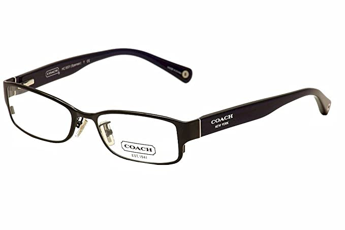 879efe8282 Image Unavailable. Image not available for. Colour  Coach Eyeglasses  Spenser HC5031 ...