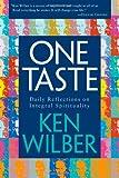 One Taste, Ken Wilber, 1570625476