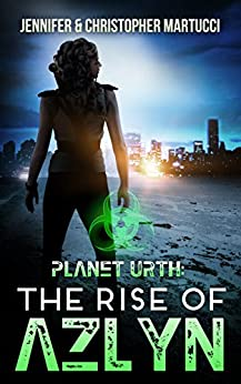 Planet Urth Rise Azlyn Book ebook product image