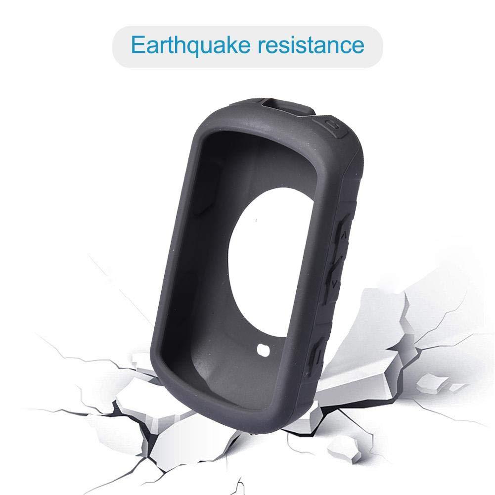 pour Garmin Edge 530 rebirthesame Coque De Protection en Silicone