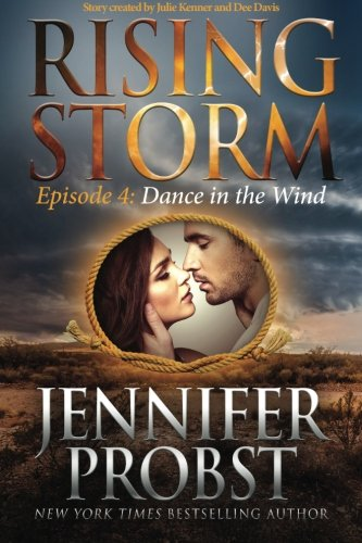 Read Online Dance in the Wind: Episode 4 (Rising Storm) (Volume 4) pdf epub