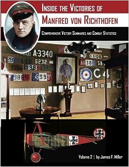 List of victories of Manfred von Richthofen
