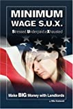 Minimum Wage S. U. X., Mike Kozlowski, 1425797962