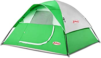 Tomount 3-Person Camping Tent