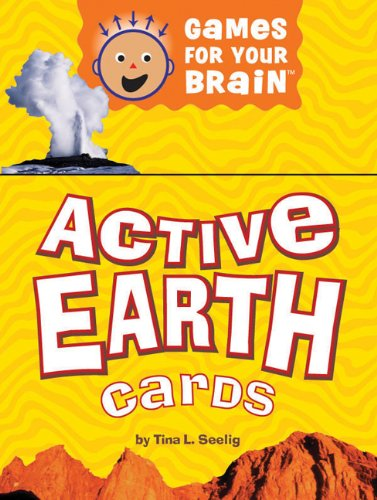 Download Games for Your Brain: Active Earth Cards pdf epub