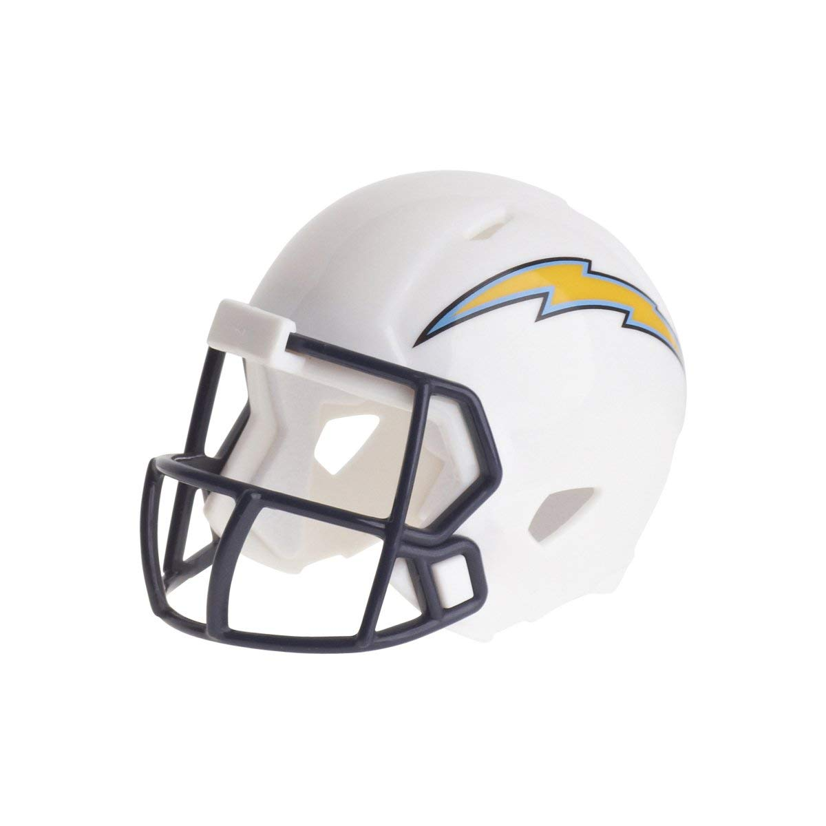 Riddell NFL Speed Pocket Pro Helmets - Chargers