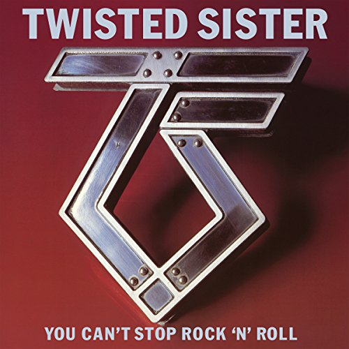 You Can't Stop Rock 'N' Roll (2CD)