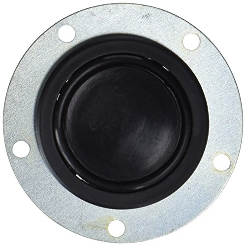 Grant 5899 Black Signature Horn Button