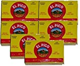 Cafe El Pico 6 PACK Dark Roasted Ground Coffee 6 x 284 g Review