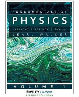 9780470564738: fundamentals of physics extended david halliday.