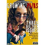 A Parents Guide to Growing Pains: Three Big Teen Issues