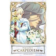 Carpediem: What Happens in Carpediem... (French Edition)