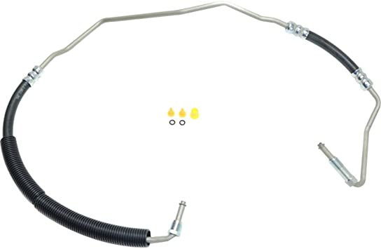 Power Steering Pressure Line Hose Assembly-Pressure Line Assembly fits Focus