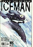 ICEMAN #2 Xmen (Icons, 1)