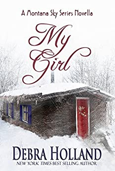 My Girl Montana Sky Novella ebook product image