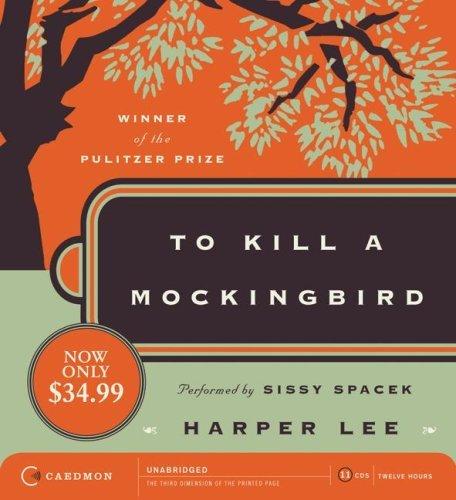 To Kill a Mockingbird, an Introduction