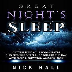 Great Night's Sleep