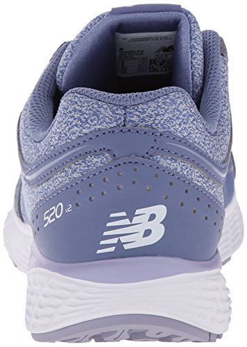 free shipping comfortable sale reliable New Balance Women's W520v2 Running Shoe Purple clearance marketable TszxxQq