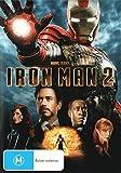Iron Man 2 [NON-USA Format / PAL / Region 4 Import - Australia]