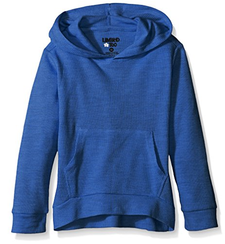 limited-too-girls-heathered-thermal-pullover-hoody