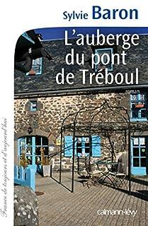 L'auberge du pont de Tréboul, Baron, Sylvie