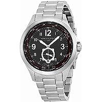 Hamilton Khaki Aviation QNE Men's Automatic Watch