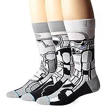 Stance Mens Trooper Socks