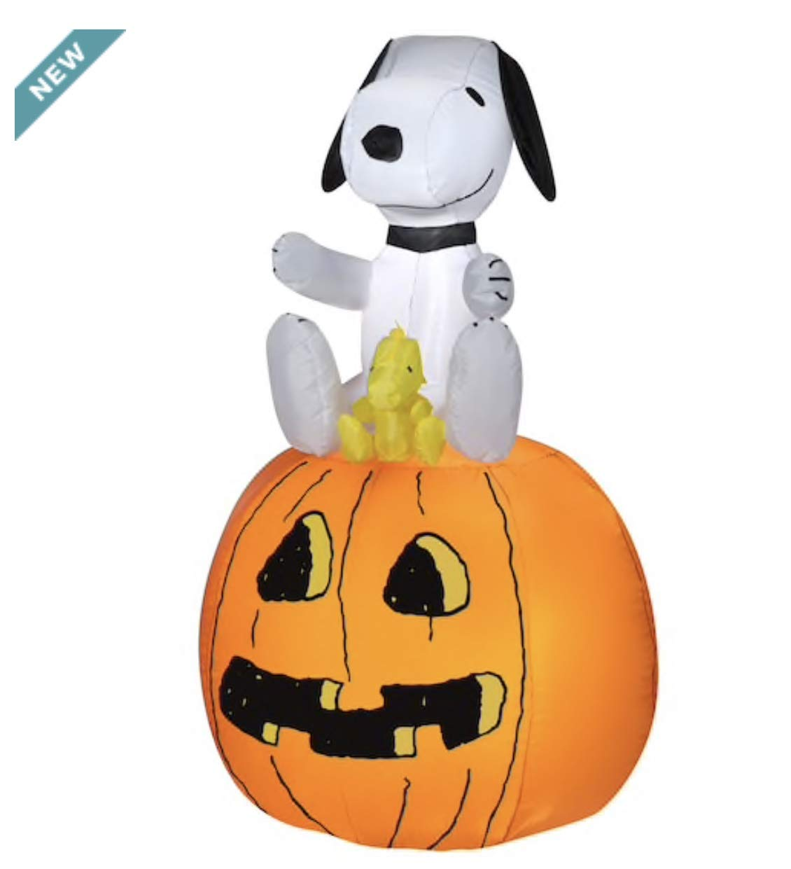 Snoopy Halloween Inflatables